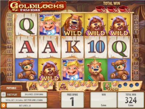 best slot games on facebook