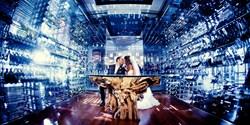 Allegria Hotel Wedding Long Beach