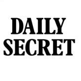 daily secret logo