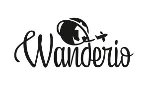 Wanderio - Logo