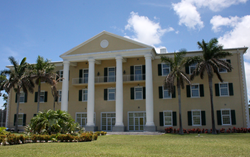 Okyanos Heart Institute, Freeport, Grand Bahama