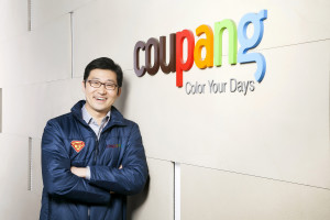 Coupang CEO