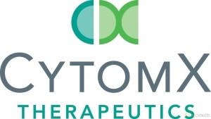 CytomX Logo PMS