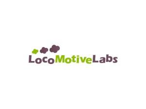 LocoMotive Labs Logo