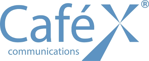 CafeX Communications Logo