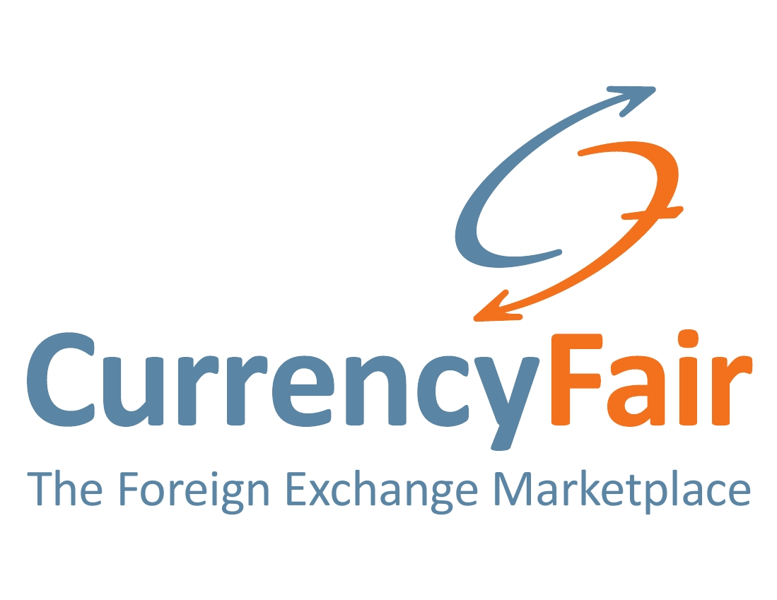 CurrencyFairLogo