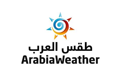 ArabiaWeather Logo