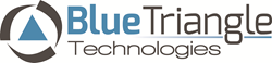 blue-triangle