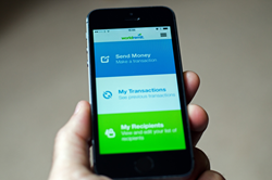 WR-iOS-app