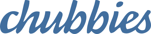 chubbies-logo