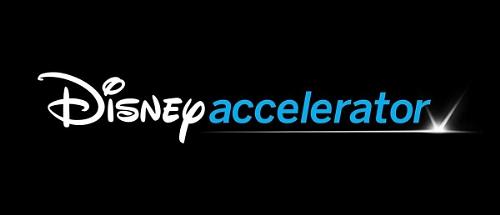 Disney Accelerator Logo