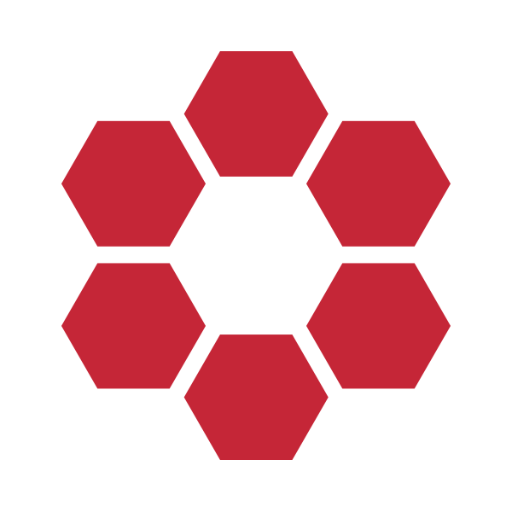 crimson_hexagon