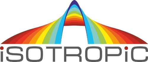 Isotropic Systems Logo