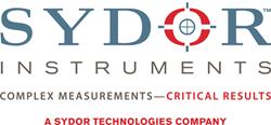 Sydor_Instruments_Logo