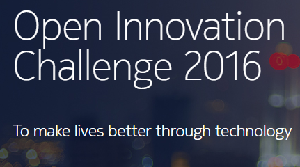 nokia challenges with open innovation Nokia just launched its open innovation challenge for the fifth year running, focusing now on the internet of things (iot) for smart cities, mobility, safety and security, and connected industries.