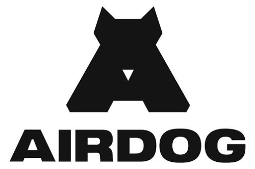 AirDog-Logo Logo