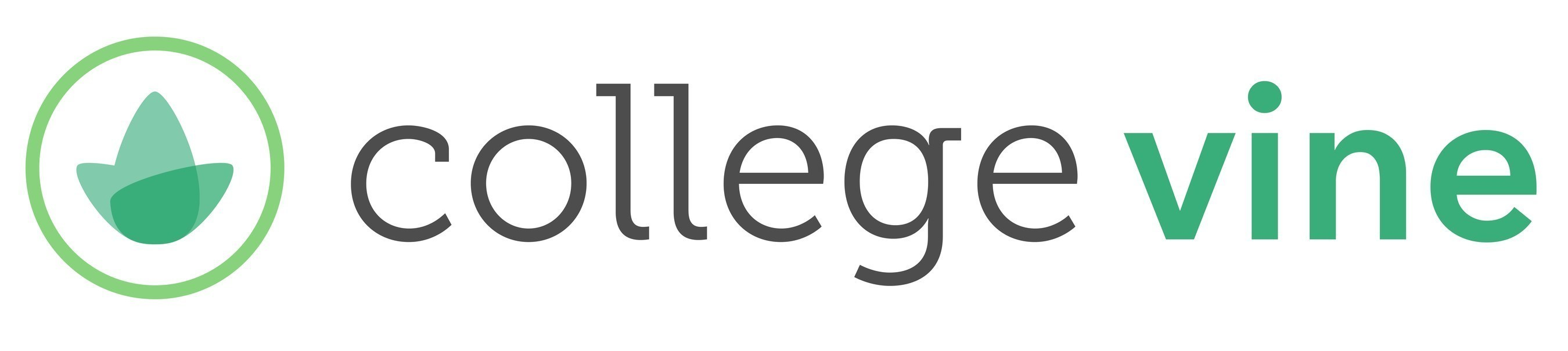 CollegeVine-Logo-Large Logo