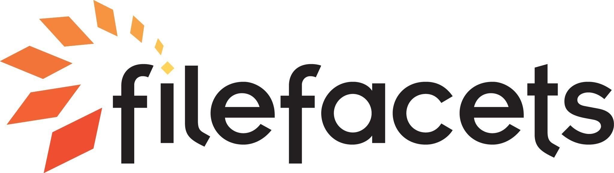 FileFacets Logo
