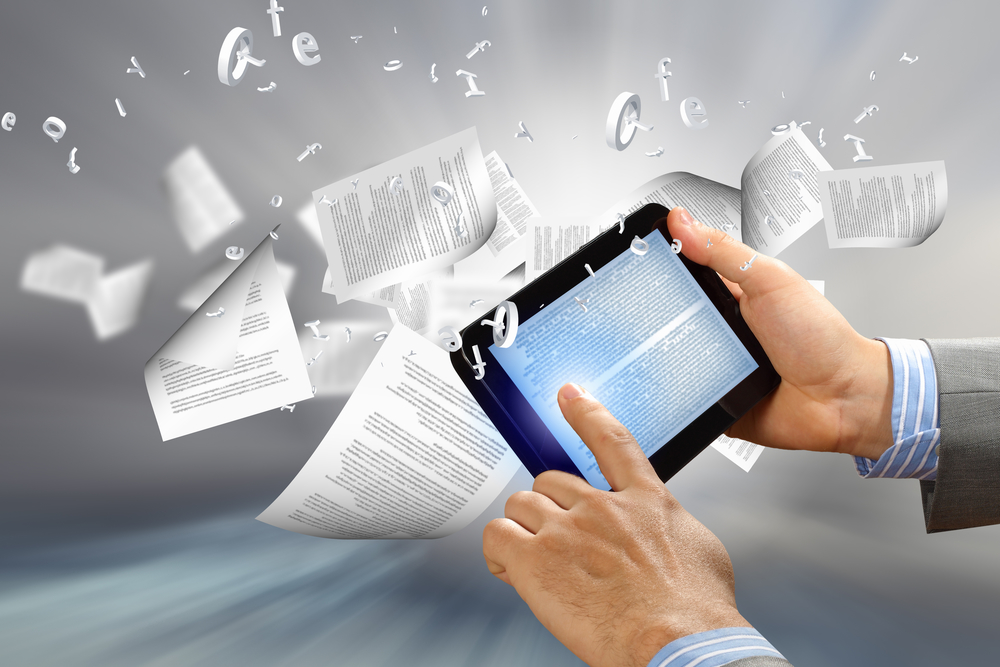 information technology going paperless concept How to go paperless in an fda this course is intended to provide specific guidelines for coaching attendees in the concepts of information technology.