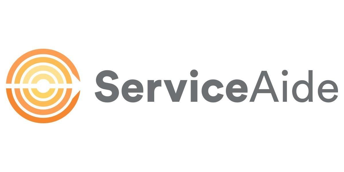 ServiceAide Inc - Logo