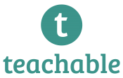 teachable-logo+symbol-green