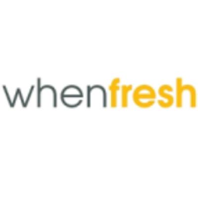whenfresh