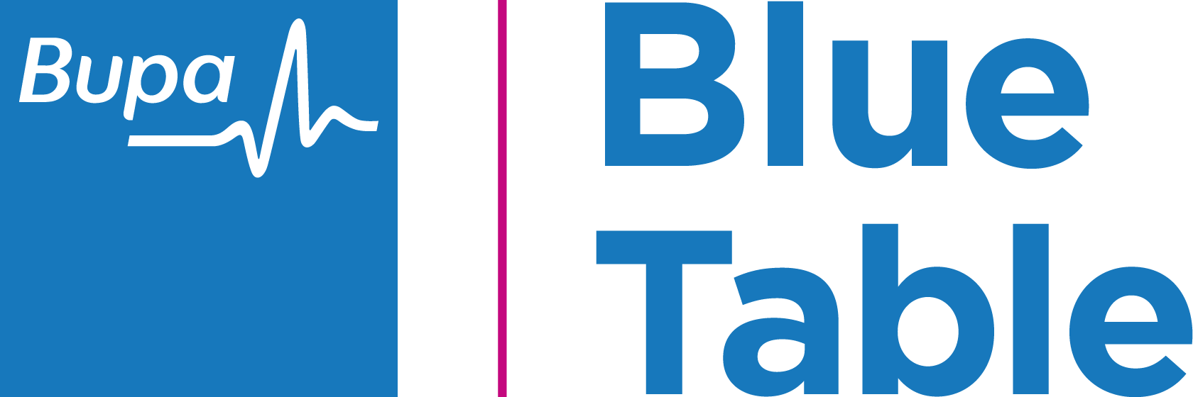 Blue Table Launches Innovation Program Focused On Health