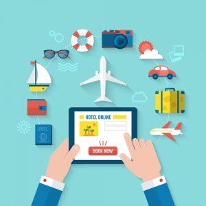 ¿Por qué Cada Agencia de Viajes Necesita un Diseño Web Personalizado? - FinSMEs (blog) 1
