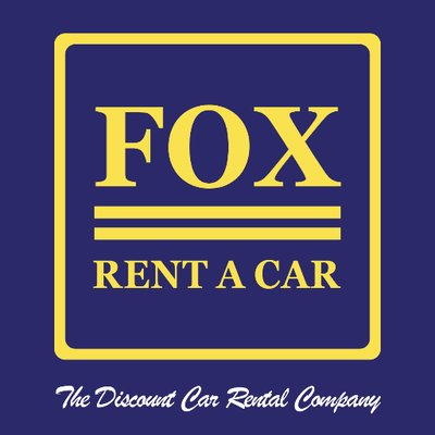 Fox Rent A Car Burbank Address