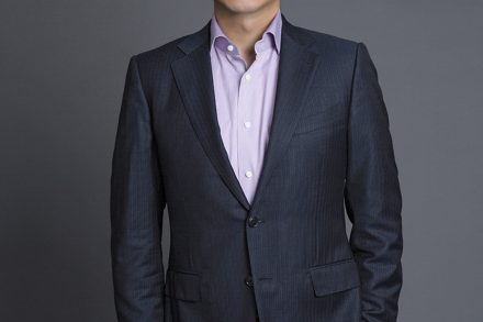 Will Jiang - Founding Partner of N5Capital