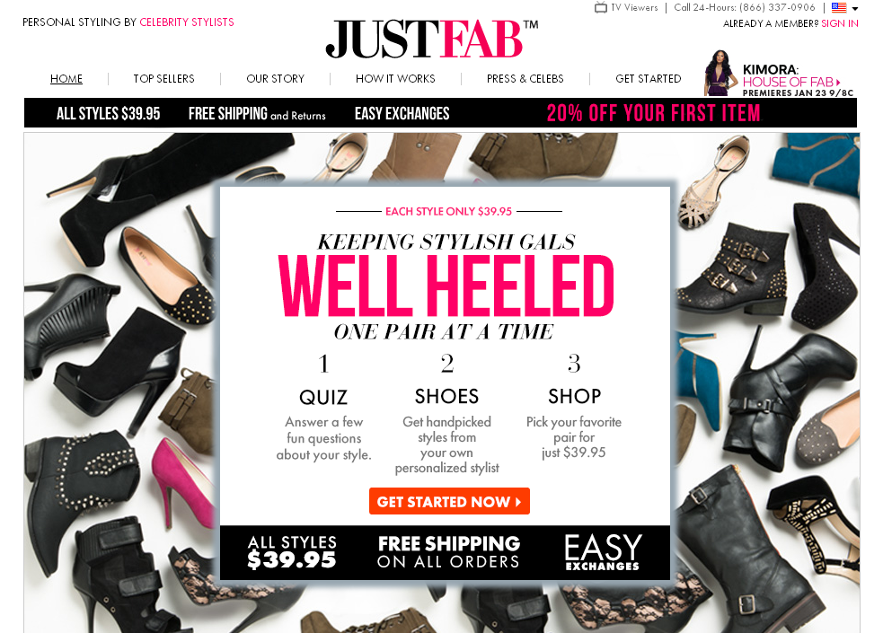 55744bca9 JustFab Acquires FabKids |FinSMEs