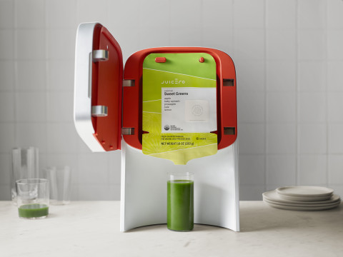 Juicero_Press_Open_Door_with_Pack