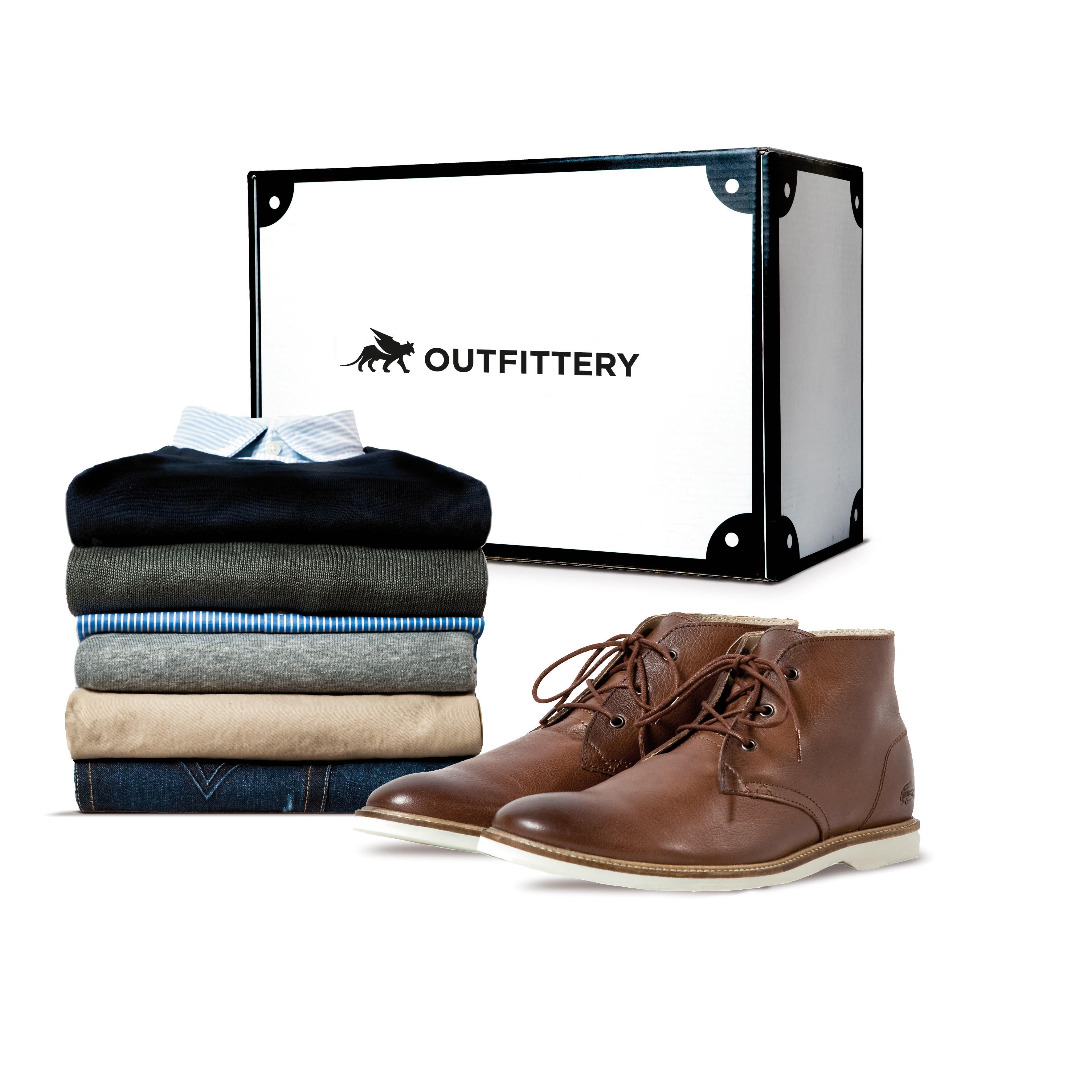 outfittery deutschland