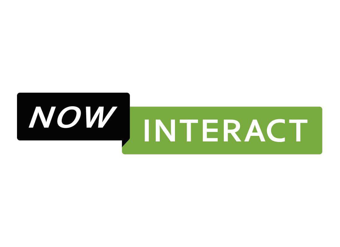 Now Interact Logo