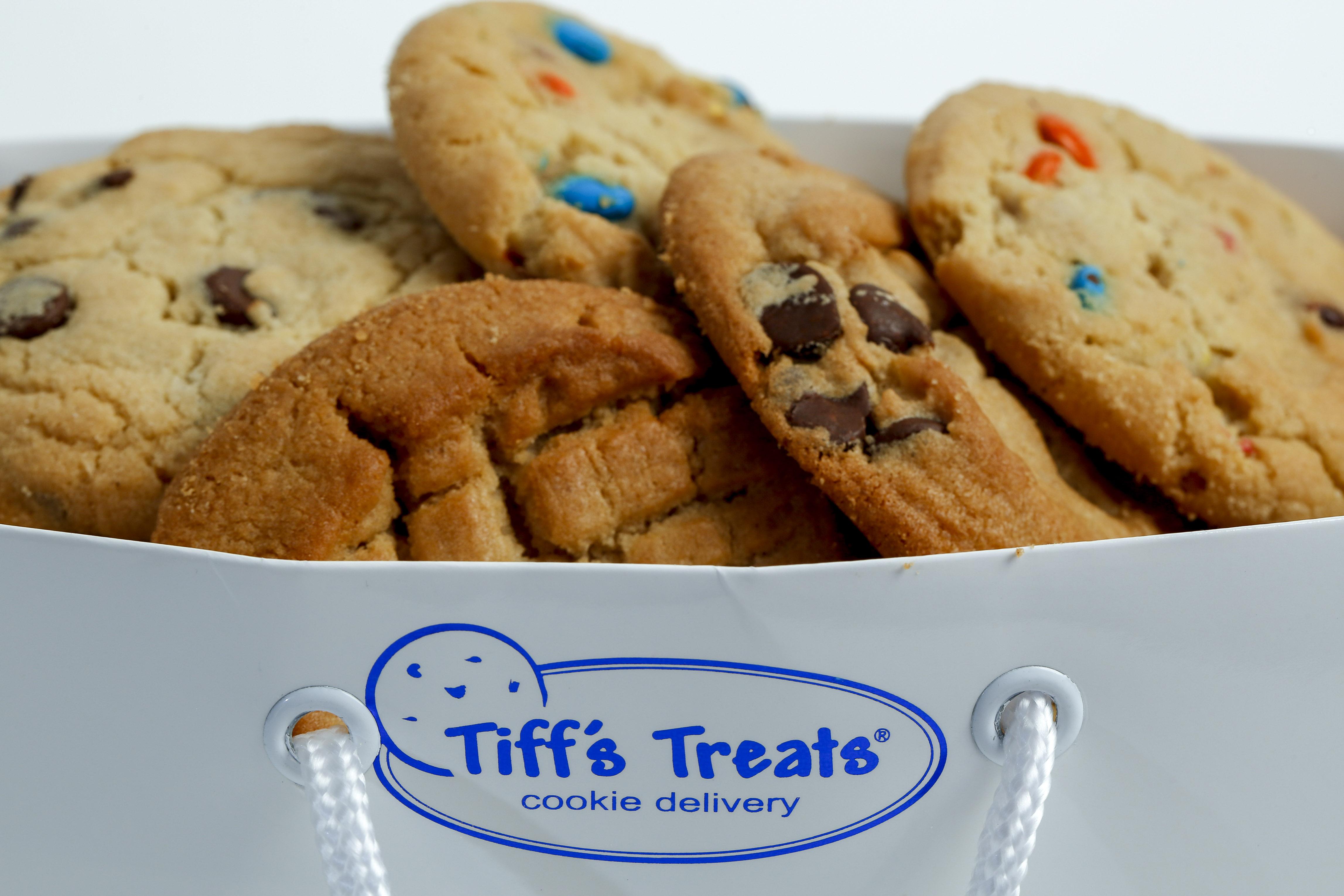 Tiff's Treats Closes $11M Funding Round |FinSMEs