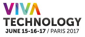 Risultati immagini per Lenovo è protagonista di VivaTech 2017 a Parigi