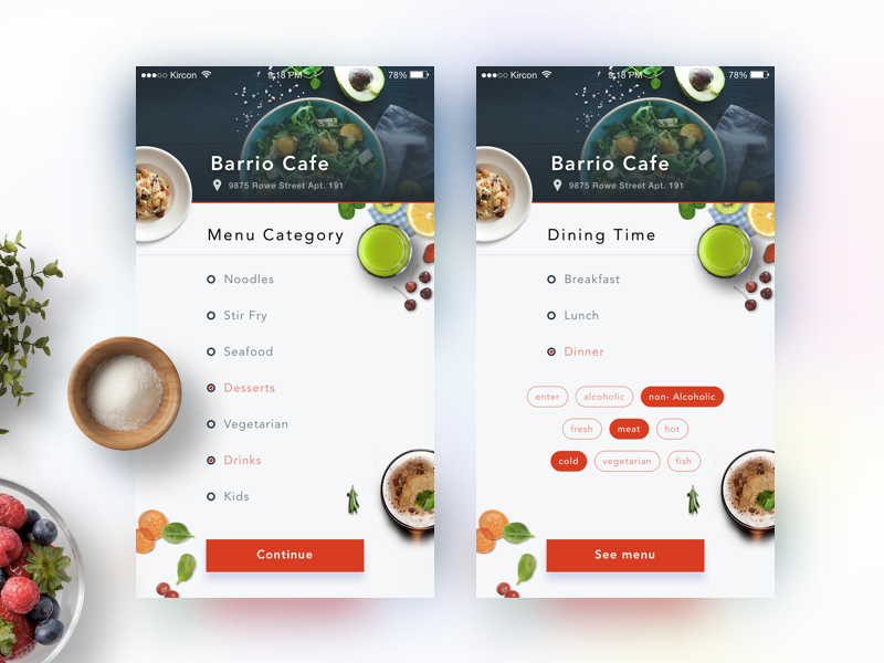 Restaurant Finder Apps How To Build A Similar App Finsmes