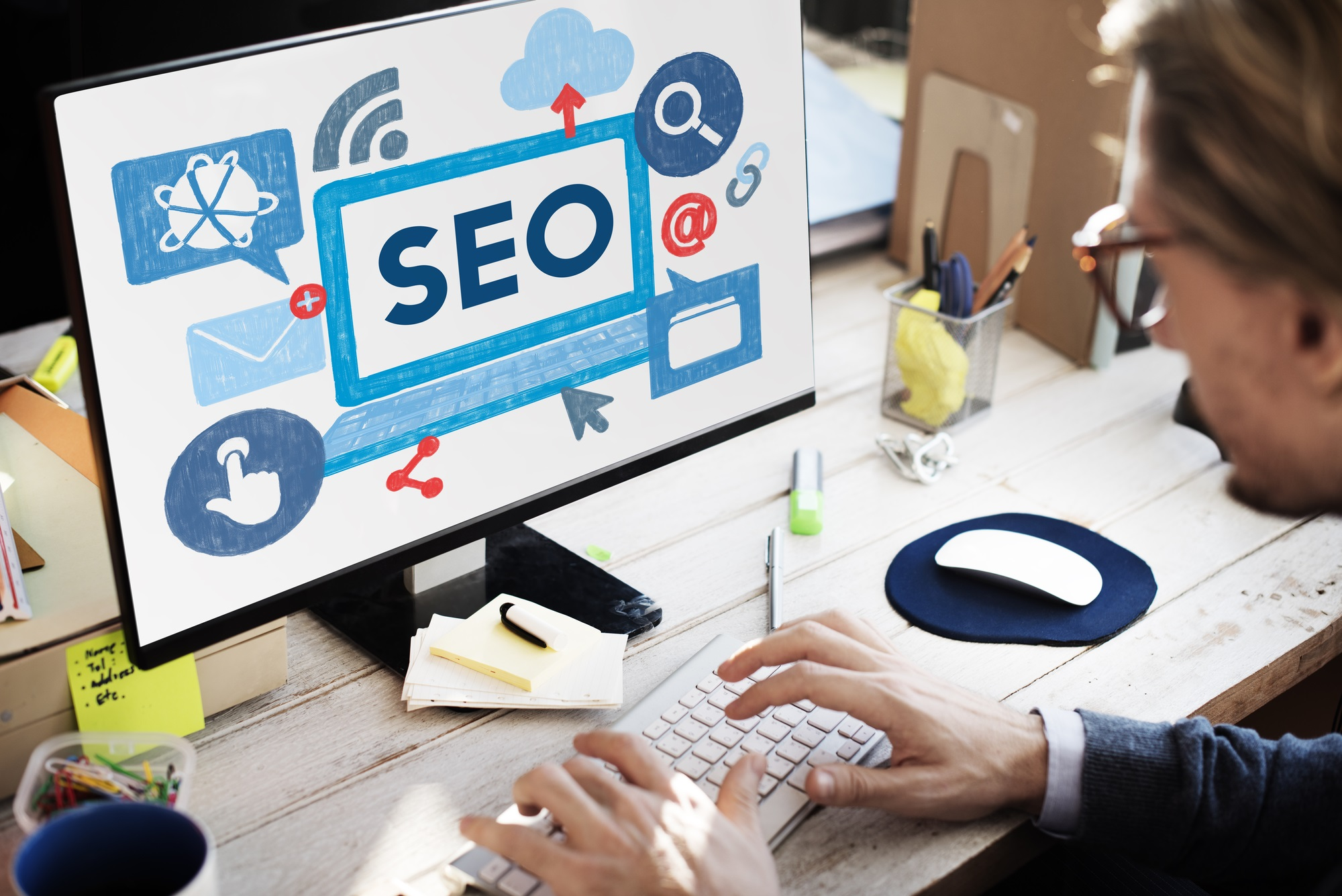 Image result for What You Should Know about SEO?