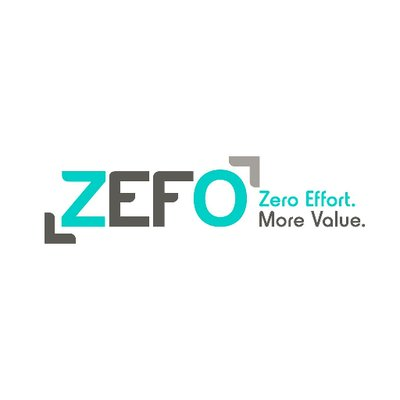 Astonishing Zefo Raises 9M In Series B Funding Finsmes Theyellowbook Wood Chair Design Ideas Theyellowbookinfo